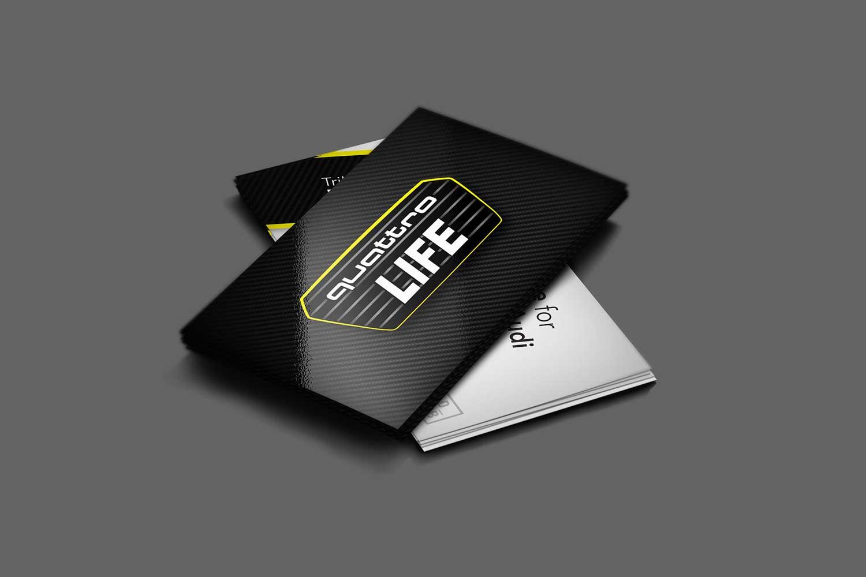 Quattro Life