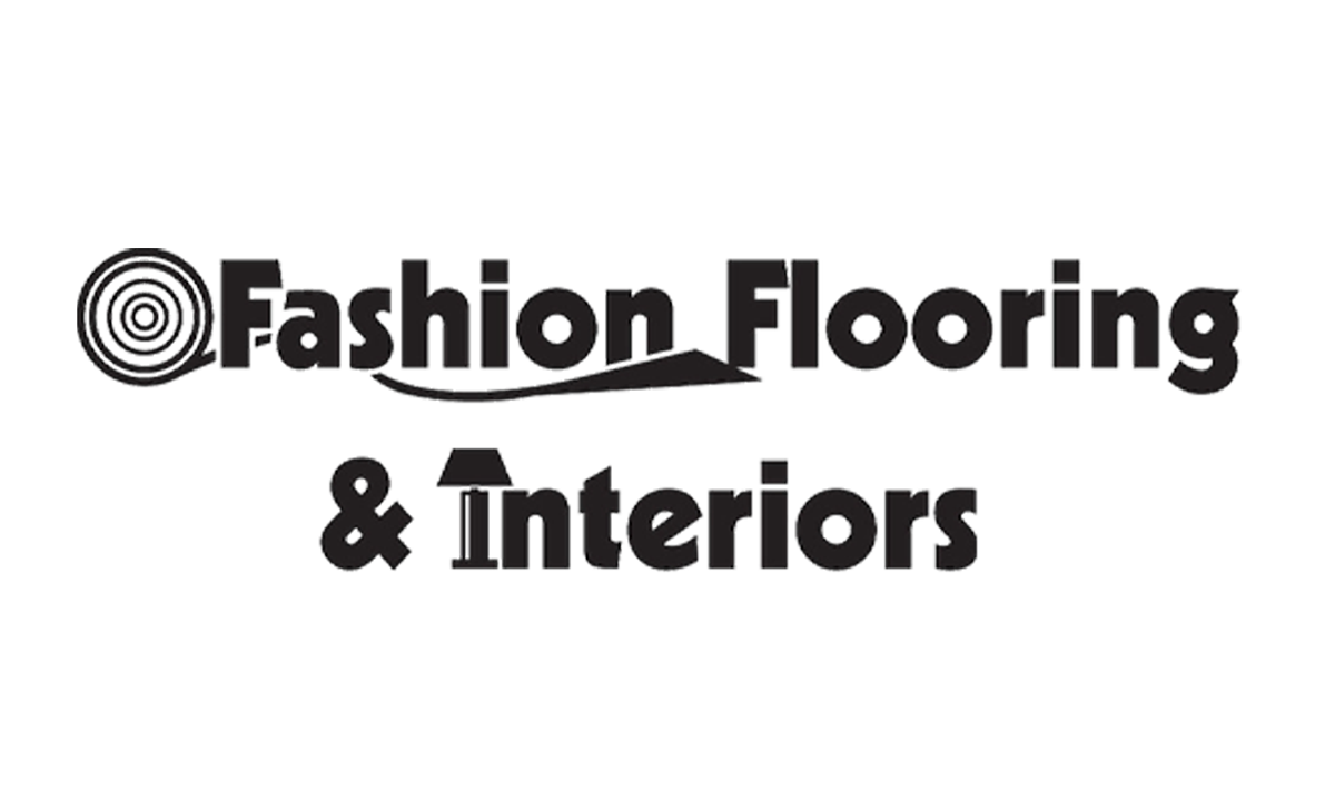Fashion flooring and interiors logo