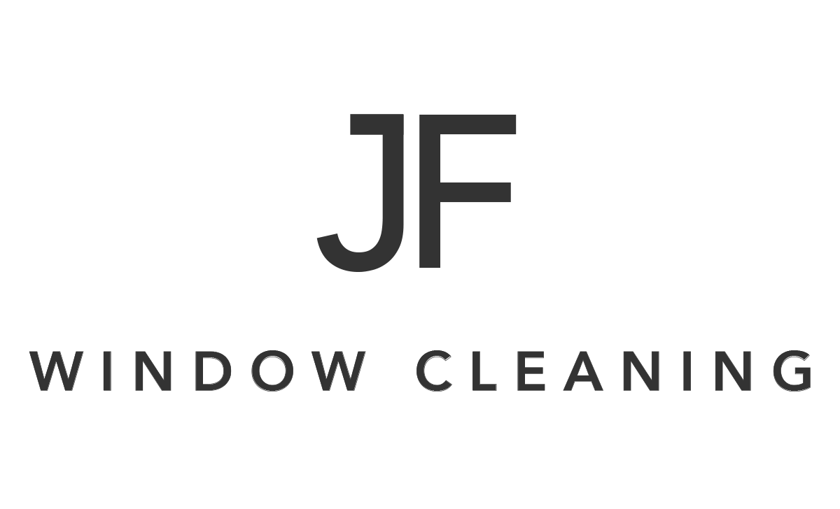JF Window Cleaning Logo