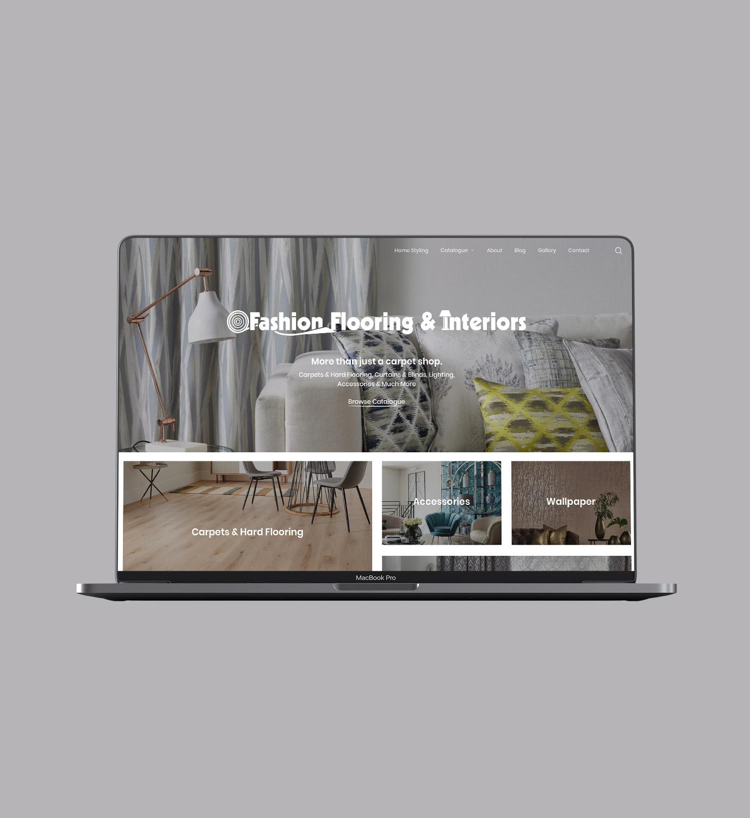 FFI new website